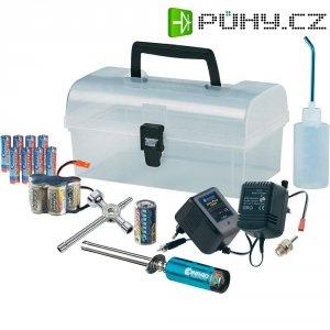 Souprava součástek pro benzínová auta Reely NitroboxPro