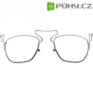 Chromované ocelové obroučky na brýle Pulsafe XC, 1011410