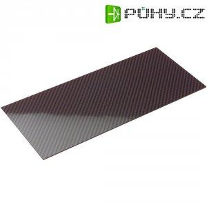 Dřevovláknitá deska 350 x 150 x 2,5 mm