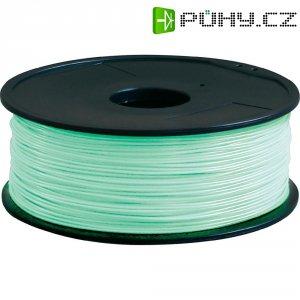 Náplň pro 3D tiskárnu, Renkforce ABS175L1, ABS, 1,75 mm, 1 kg, fluorescenční