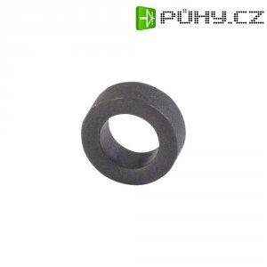 Feritové jádro toroidní Epcos 10X6X4 N30 (B64290L38X830), Ø 11 mm