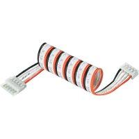 Prodlužovací kabel Li-Pol Modelcraft, EH/EH, 4 články