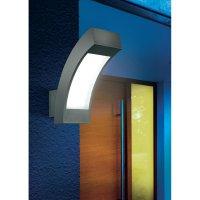 Venkovní nástěnné LED svítidlo Esotec Line, 3 W, studená bílá