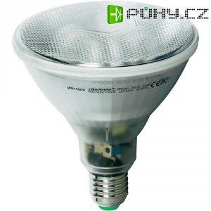 Úsporná žárovka nad rostliny Megaman Plant Reflector PAR 38 E27, 20 W, fialová