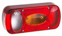 Koncové světlo sdružené pro přívěsy, pravé, MD-036