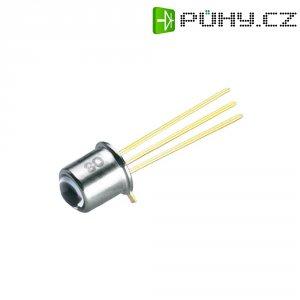 Fototranzistor Osram Components, BPX43-4, 1100 nm, 15 °