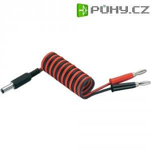 Napájecí kabel vysílače Modelcraft, JR, 250 mm, 0,5 mm²