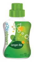 Sodastream Sirup Ginger Ale 500ml