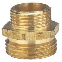 Závitová redukce Gardena, 33,3mm vnější závit (G 1) / 26,5mm vnější závit (G 3/4)