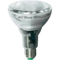 Úsporná žárovka reflektor nad rostliny Megaman Plant Reflector E27, 15 W, bílá