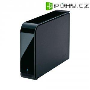 Externí disk BUFFALO Drivestation, USB 3.0, 2TB