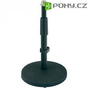 Stolní stativ na mikrofon Mc Crypt TLK-M13