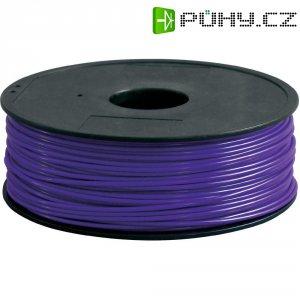 Náplň pro 3D tiskárnu, Renkforce HIPS300Z1, materiál HIPS, 3 mm, 1 kg, fialová