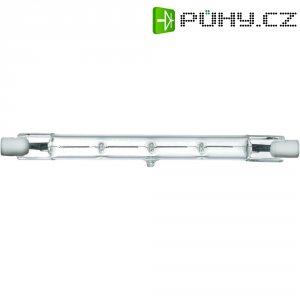 Lineární halogenová trubice Osram, R7s, 120 W, 118 mm, stmívatelná, teplá bílá