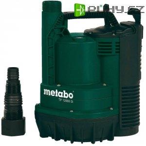 Ponorné čerpadlo Metabo TP 12000 SI, 0251200009, 600 W, 11700 l/h, 9 m