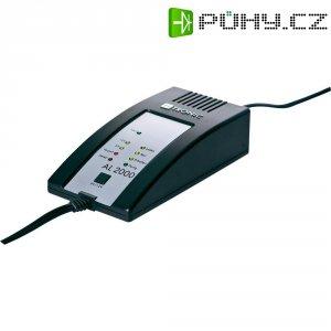 Nabíječka olověných akumulátorů H-Tronic AL 2000,6/12 V, 2 A