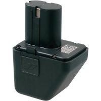 Akumulátor AP APGE 12, NiCd, 12 V, 2,0 Ah