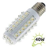 Žárovka LED CORN E27/230V (41LED) 5W - bílá