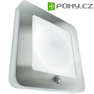 Venkovní nástěnné svítidlo Philips Ecomoods IR 2GX13, 22 W, nerez (169024716)