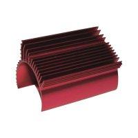Chladič motoru Reely, 65 mm, červená (EL00721RE)