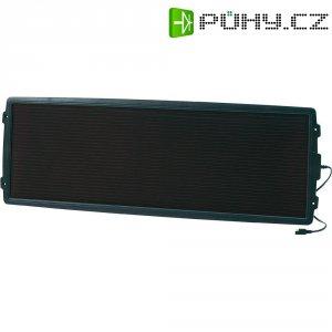 Solární nabíječka autobaterií TPS-102-15, 15 W