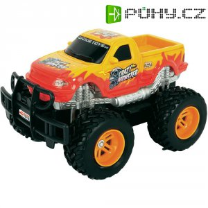 RC model Dickie Toys Crazy Monster, 1:24, RtR