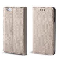 Pouzdro pro mobil Huawei P8 Lite zlaté