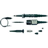 Modulová měřicí sonda pro osciloskopy Testec TT-HF 212-Ra, 250 MHz, 600 V