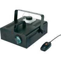 Výrobník mlhy s LED světelnými efekty Mc Crypt LF-400S