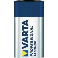 Lithiová fotobaterie CR V3 Varta