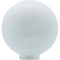 Stínítko pro žárovku Paulmann E14/E27, křišťál koule