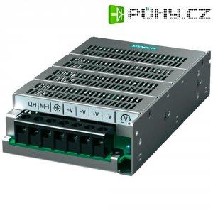 Vestavný napájecí zdroj Siemens PSU100D 24 V/4,1 A, 98,4 W, 24 V/DC