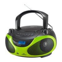 Radiopřijímač s USB/MP3 SENCOR SRD 228 BGN