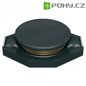 SMD cívka Fastron PISL-470-M-04, 47 µH, 1,1 A, 20 %, ferit
