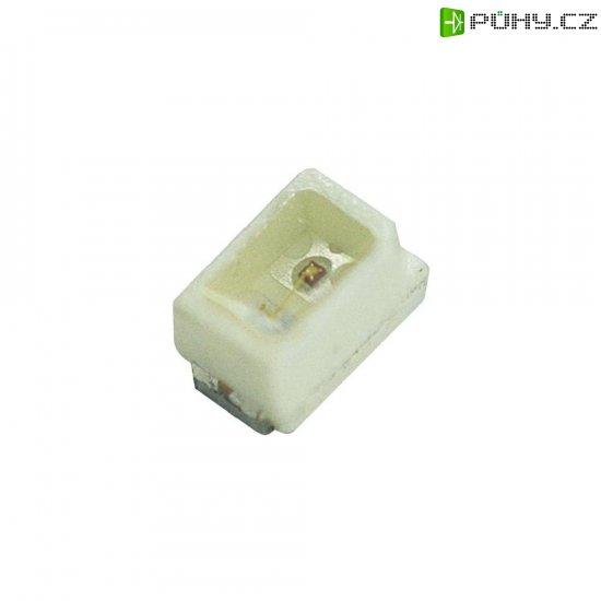 SMD LED speciální Dominant Semiconductors, DNG-CJS-PQ2-1, 30 mA, 1,95 V, 120 °, 112,5 mcd, zelená - Kliknutím na obrázek zavřete