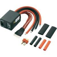Systémový senzor RC Logger