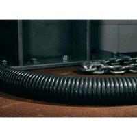 HellermannTyton PCS12 166-30701, 10.20 mm, černá, metrové zboží