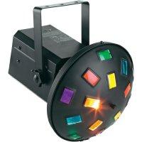 LED efektový reflektor Eurolite Z-20, 51812541, 600 W, multicolour