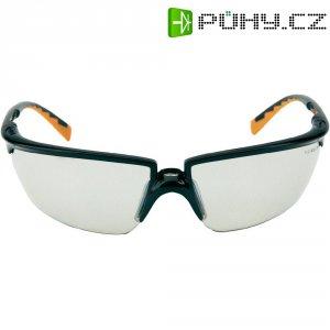 Ochranné brýle 3M Solus, šedá
