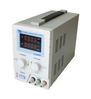 Zdroj laboratorní QJ3005T 0-30V/ 0-5A