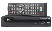 Terestriální přijímač GoSAT GS150HD