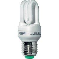 Úsporná žárovka trubková Megaman Bestseller Liliput E27, 8 W, teplá bílá