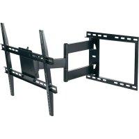 """TV držák na zeď SpeaKa Professional 527504, naklápěcí + nakláněcí, 66,0 cm (26\"""") - 139,7 cm (55\"""")"""