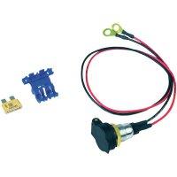 Palubní zásuvka DIN ISO 4165 Baas SD14
