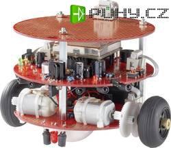 Robot C-Control PRO-BOT128A, hotový modul