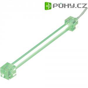Studená katodová lampa CCFL4.1-150, 6 mA, 350 V, zelená