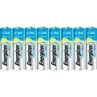 Energizer Hightech AA, 8 ks