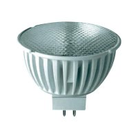 LED žárovka Megaman® GU5.3, 3 W, teplá bílá, MR16, 28°