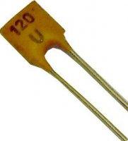 120pF/40V TK774, keramický kondenzátor