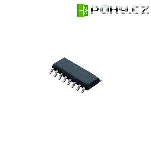 AVR-RISC Mikrokontrolér Atmel, ATTINY2313-20SU, SOIC-20, 20 MHz, 8 Bit